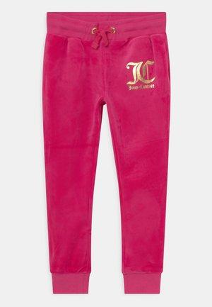 Joggebukse - pink yarrow