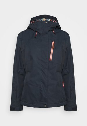 CASENA - Ski jacket - dark blue