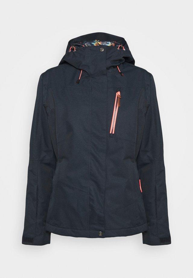 CASENA - Ski jacket - dark blue