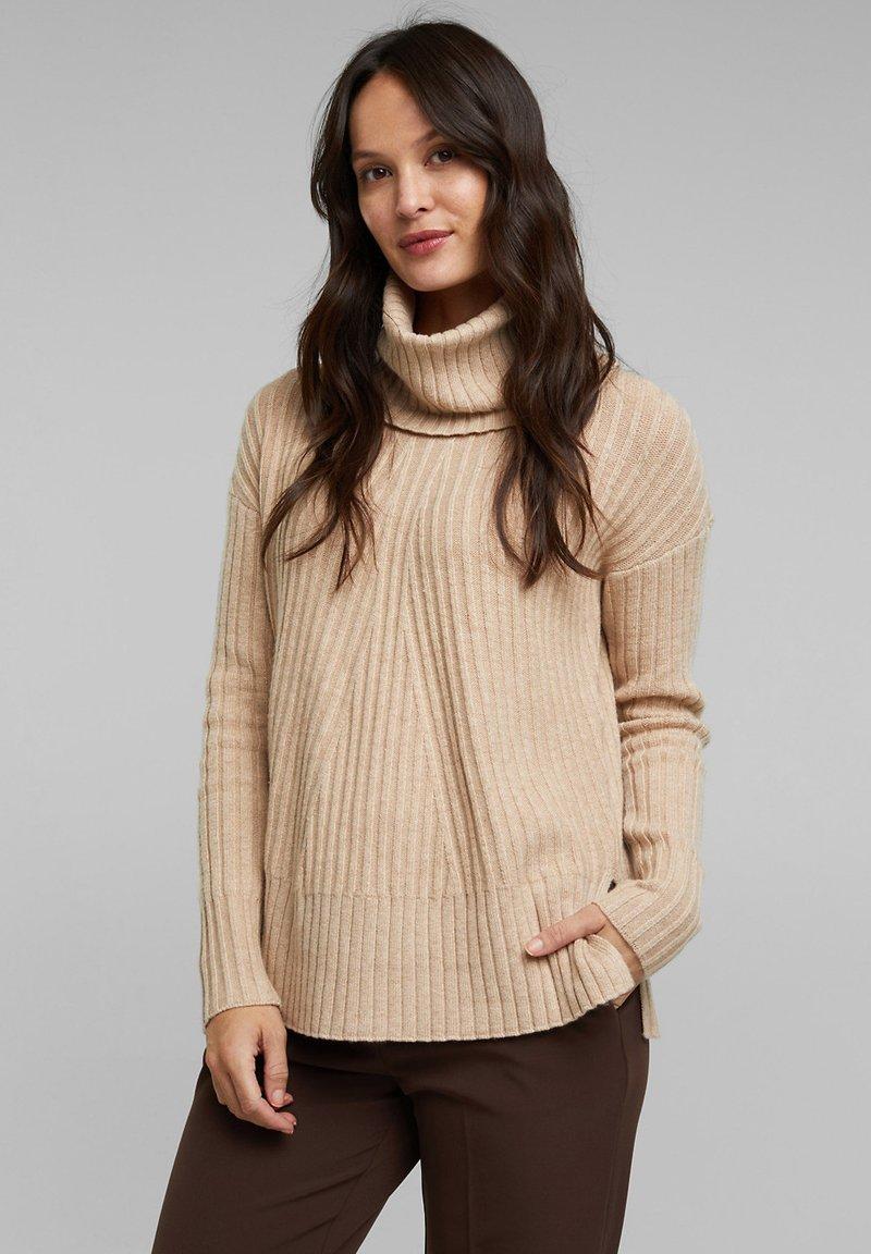 Esprit Collection - Jumper - beige