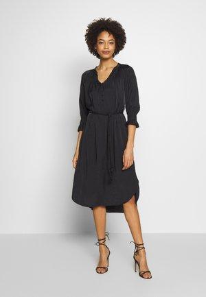 FILUCA DRESS - Robe d'été - pitch black