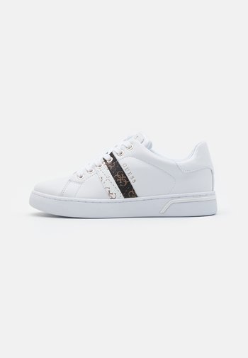 REEL - Trainers - white