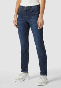Angels - Straight leg jeans - marineblau - 0