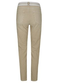 Angels - Slim fit jeans - sand - 1