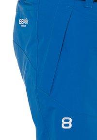 8848 Altitude - INCA PANT - Zimní kalhoty - blue - 3