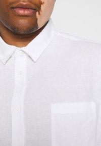 Johnny Bigg - ANDERS SHIRT - Shirt - white - 4