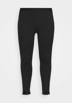 VMTAVA  - Leggings - Trousers - black
