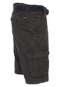 Casamoda - Shorts - anthrazit - 1
