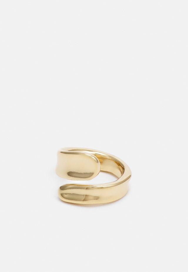 KANAWA BEACH - Ring - gold-coloured