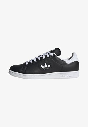 STAN SMITH SHOES - Trainers - black/white