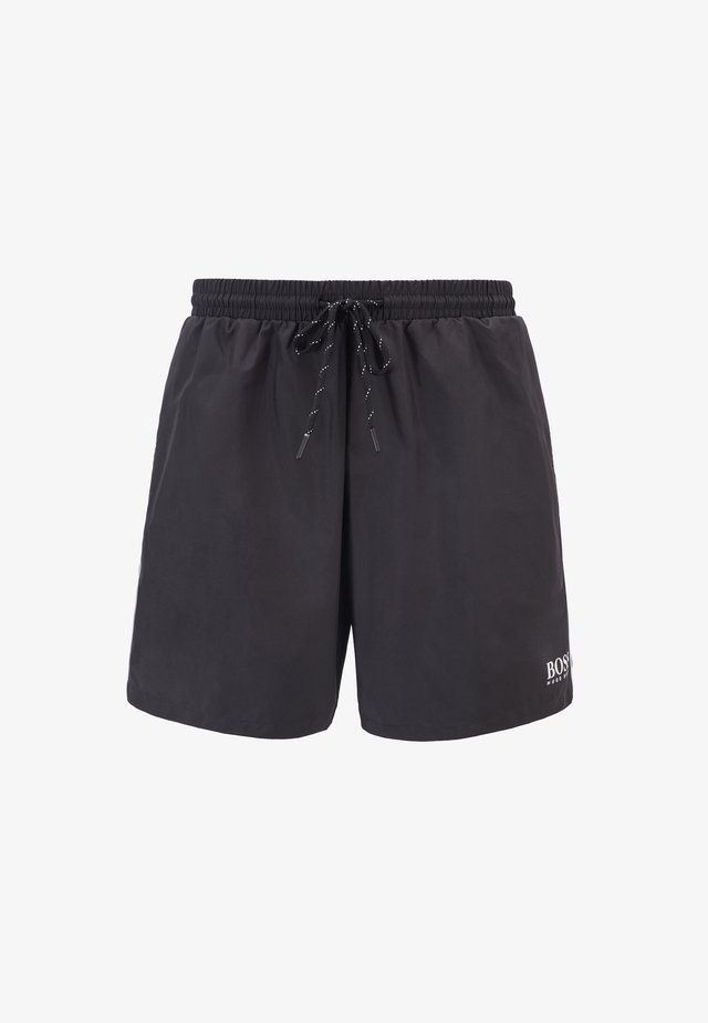 STARFISH - Surfshorts - black