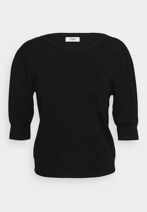 JDYBRIDGET - Basic T-shirt - black