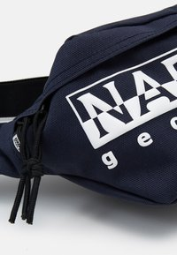 Napapijri - HAPPY - Bum bag - blu marine