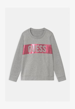TODDLER ACTIVE  - Sweater - light heather grey