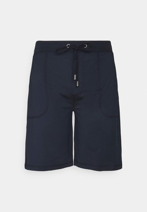 BERMUDAS - Pyjama bottoms - dark blue
