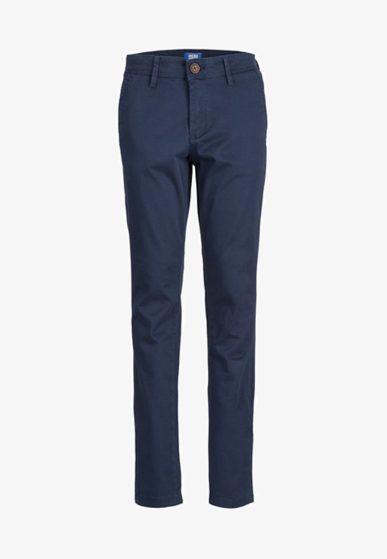 Jack & Jones Junior - Chino kalhoty - navy blazer