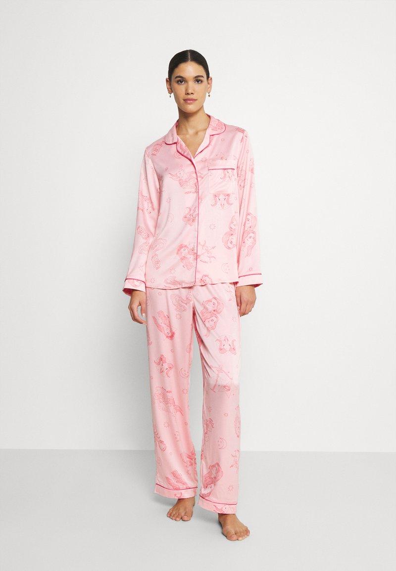 Chelsea Peers - Pyjama set - pink