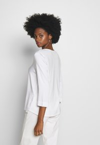 mine to five TOM TAILOR - Blouse - white - 2