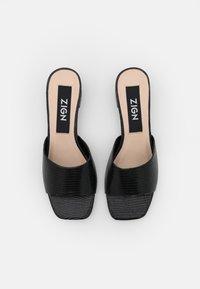 Zign - Mules - black - 5