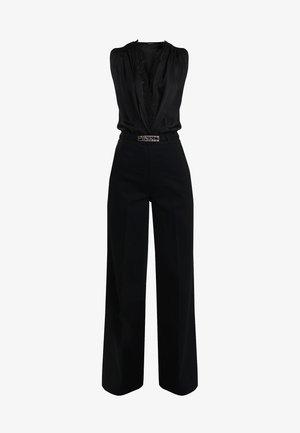 LYDIA TUTA  - Jumpsuit - black