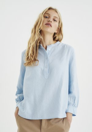 LOVAIW  - Blouse - bleached blue