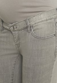 Noppies - AVI AGED GREY - Jeans Skinny Fit - aged grey - 2