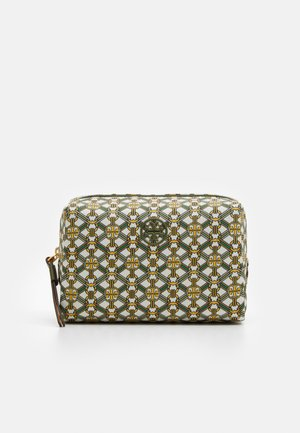 PIPER SMALL COSMETIC CASE - Trousse de toilette - yellow gemini