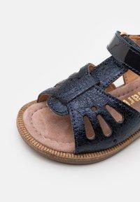 Bisgaard - CASSIDY - Sandals - midnight - 5