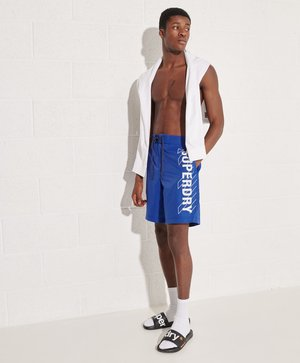 Swimming shorts - racer cobalt