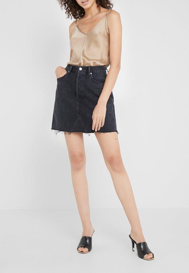 ADER SKIRT - A-snit nederdel/ A-formede nederdele - pose