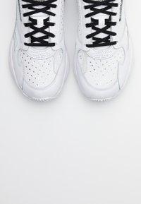 adidas Originals - Sneakers - footwear white/core black - 4