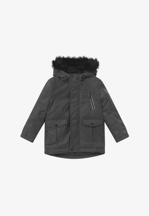 SMALL BOYS - Parkaer - grey