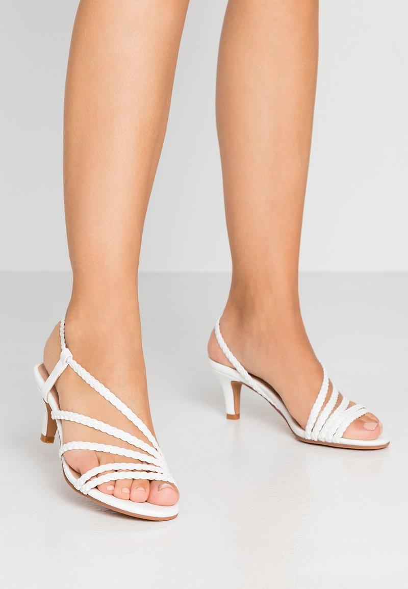 Anna Field - Sandals - white