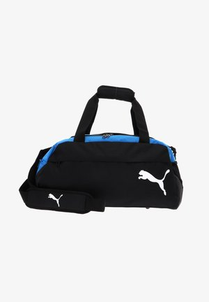 Sports bag - electric blue - puma black