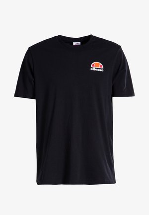 CANALETTO - Print T-shirt - anthracite