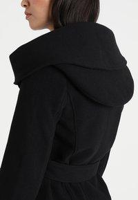 mint&berry - Short coat - black - 4