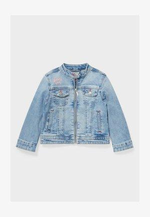 Denim jacket - denim-light blue