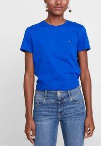 Esprit - Jeans Skinny Fit - blue medium wash - 3