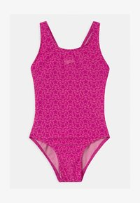 Speedo - BOOMSTAR  - Plavky - electric pink/galinda - 0