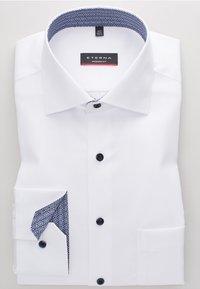 Eterna - MODERN FIT - Overhemd - white - 4