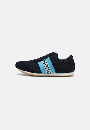 BAYLEN - Sneakersy niskie - navy/acquarius