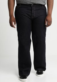 Dickies - PENSACOLA - Jeans a sigaretta - rinsed - 0
