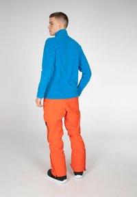 Protest - PERFECTO  - Fleece jumper - marlin blue - 3