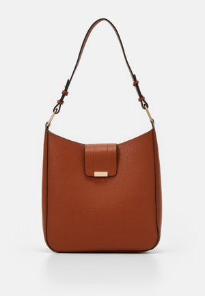 SAC AVENUE SET - Handbag - camel
