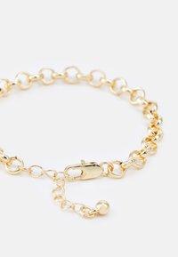 Pieces - PCLARUEN BRACELET 3 PACK - Bracelet - gold-coloured - 1