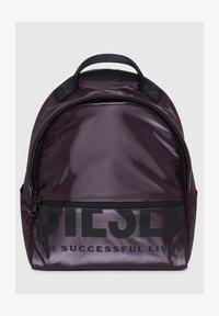 Diesel - Backpack - dark violet - 0