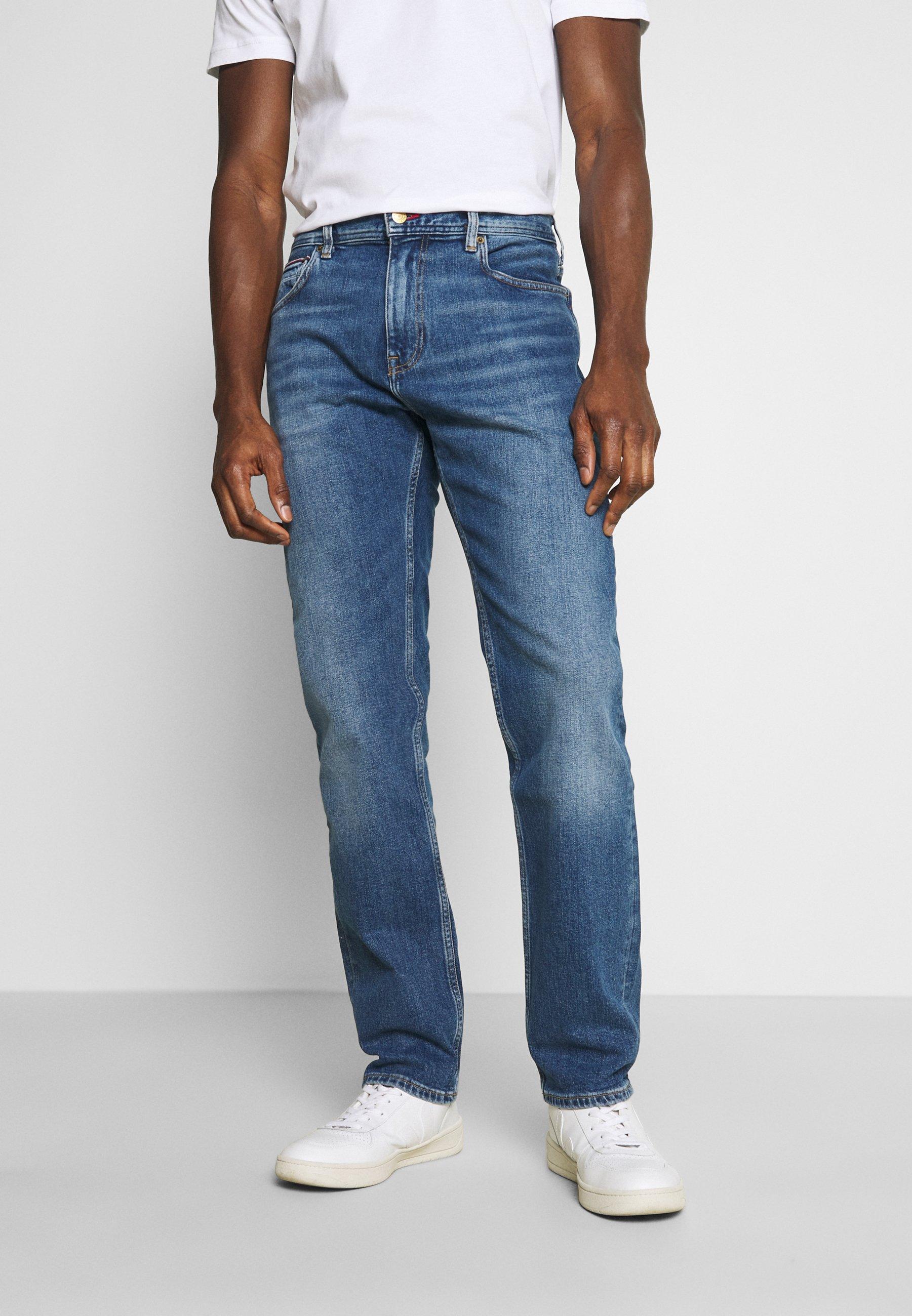 Men CORE MERCER REGULAR  - Straight leg jeans