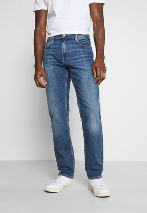 CORE MERCER REGULAR  - Jeans Straight Leg - boston indigo