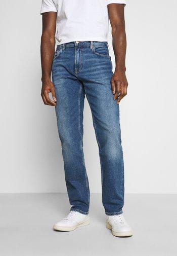CORE MERCER REGULAR  - Straight leg jeans - boston indigo