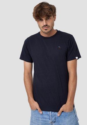 SENSE - T-shirt basic - blau